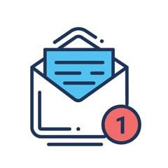 hosting email Wałcz